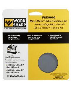Micro-Mesh Hone Set